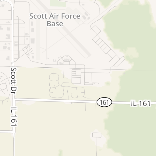 Community Assessment: Scott AFB Fire Department